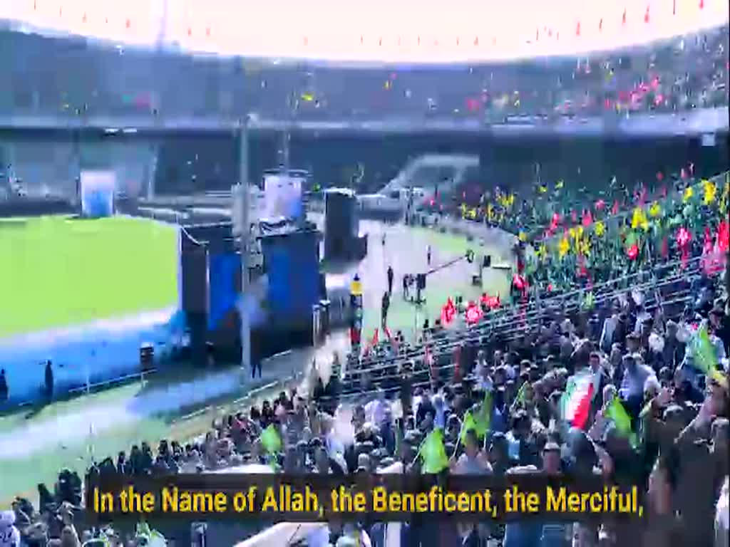 [Clip] Arbaeen is right around the corner - Farsi sub English