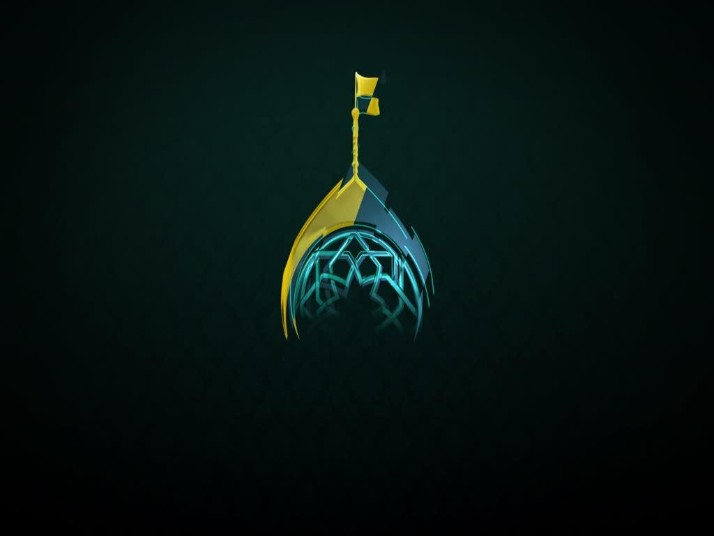 Walking Etiquettes | Islamic Etiquettes (Adaab) Series | Farsi Sub English