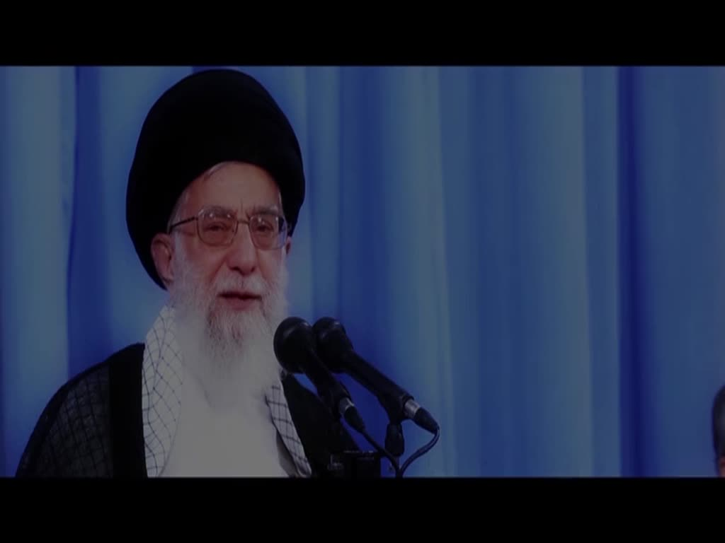 [Clip] We have seen Allah\'s miracles in our revolution - English