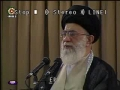 Leader Ayatullah Khamenei on Elite role part one - English