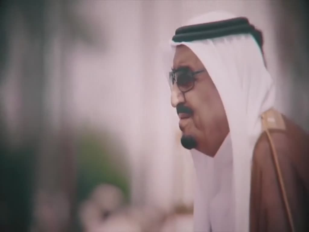 [Clip]  The truth about Saudi-U.S. relations as told by Imam Khamenei - English