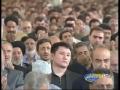 Eid-ul-Fitr Sermon - Leader Ayatollah Sayyed Ali Khamenei - 20Sep09 - English