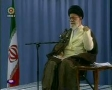 Imam KHAMENEI (HA) - Q/A Session with University Students - English