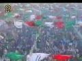 [FULL] Leader Sayyed Ali Khamenei about Anniversary of Islamic Revolution 2010 - English