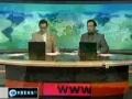 U.S. Threatens Iran - Leader Sayyed Ali Khamenei Responds - 21 April 2010 - English