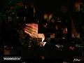 آخرین شب عزاداری در حسینیه امام خمینی / محرم 1432 - Farsi
