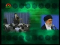 Rahber Ayatollah Khamenei - Speech Roza Imam Raza (a.s)- Part 1 – Urdu