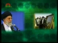 Part 1 - Rehabr Ayatollah Khamenei-Addressing to Industrialists & Engineers- (Must watch)– Urdu