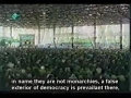 Imam Khamenei speaking on Ashura  [Persian sub English]