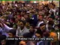 Ayatullah Khamenei and Youth - Persian Sub English