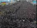 Rahber-e-Muazzam Ayatollah Khamenei in YAZD - 2nd Jan 2008