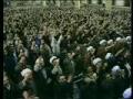 Azeri people welcome