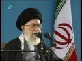 رهبر: ویژگی های نامزد انتخاباتی Features of the Election Candidates - Farsi