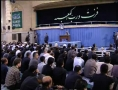 مراسم شهادت امام علی ع درحضوررهبري Shahadat Imam Ali (a.s) - Farsi