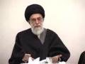 Dua by Ayatullah Imam Sayyed Ali Khamenei - Rahber - Persian