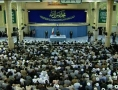 دیدار کارگزاران حج با رهبری Hajj Officials meeting with Imam Khamenei [ News ] - Farsi
