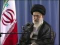 بیانات در دیدار کارگزاران حج با رهبری Hajj Officials meeting with Imam Khamenei  - Farsi