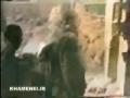حضور در جمع فداییان اسلام در اولین سال جنگ - Farsi