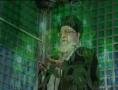حضور رهبري در مرقد امام ره و گلزار شهدا - Farsi