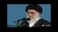 [7 Feb 13] خامنه اي: مذاکره نمي کنيم چون آمريکا حسن نيت ندارد - Farsi