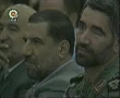 Rahber-e-Muazzam Ayatollah Khamenei speech with War Veterans - English