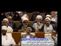 Rehber in Seyyid Ali Hamaney - İslami Uyanış konuşması - Persian Sub Turkish