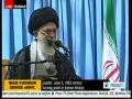 [4 June 2013] Speech Leader of Islamic Revolution - 24 Demise Anniversary of Imam Khomeini - English Translation