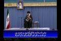صحیفہ نور WOMEN in West compared with Women in ISLAM Supreme Leader Khamenei - Urdu