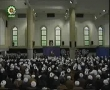 Leader Ayatollah Khamenei talks about Imam Khomeini ra - Part 4 - Persian