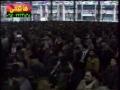 Rahber Muazzam Ayatullah Sayyed Ali Khamenei (h.a) leading Salaat