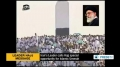 [14 Oct 2013] Leader of the Islamic Ummah: Global Zionism network US main enemies of Muslims - English