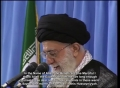 Speech to Students 2013 by Ayatullah Ali Khamenei - Farsi Sub English