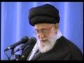 [شرح حدیث اخلاق] Rahbar Sayyed Ali Khamenei -صبر - Farsi