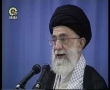 Leader Ayatollah Khamenei Speech on BETHAT  - 2008 - English