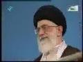 Qualities of Imam Ali a.s - Ayatullah Khamenei Full Speech - Farsi Sub English