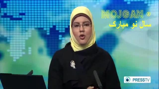 [21Mar14 Complete] Ayatollah Khamenei Speech in the Holy City of Mashhad - English