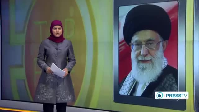 [28 May 2014] Iran Leader warns about dangers threatening Islam - English