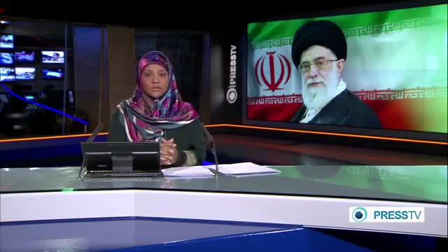 [09 June 2014] Ayatollah Khamenei says nuclear weapons totally against humanity - English