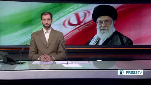 [03 Oct 2014] Ayat. Khamenei urges unity among Muslims worldwide - Englsh