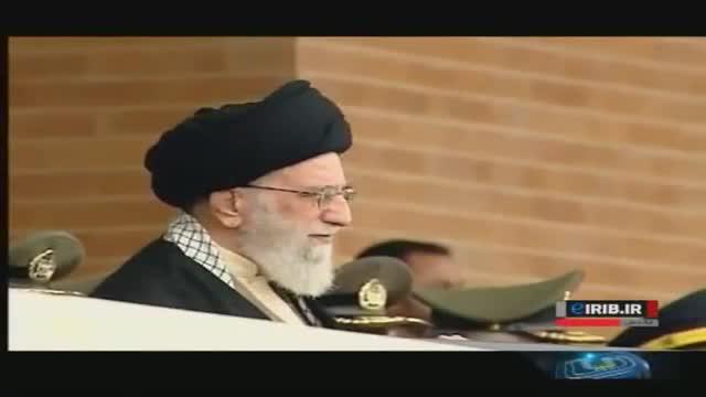 Parade Imam Ali & Labaik Ya Hussain - (YES WE ARE READY IMAM HUSSAIN) - Farsi
