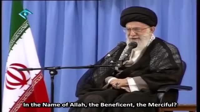 Ayatullah Khamenei describes significance of Hajj for Muslim Brotherhood - Farsi sub English