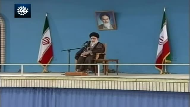 To be lazy in reading books is the most harmful forms of laziness - Ayatullah Khamenei on Books - Farsi sub English
