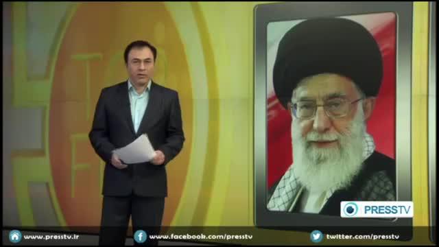 [07 Jan 2015] Ayatollah Khamenei: Iran needs to become immune to sanctions - English