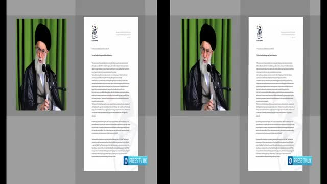 [25 Jan 2015] British reaction to Ayatollah Khamenei\\\\\\\'s letter - English