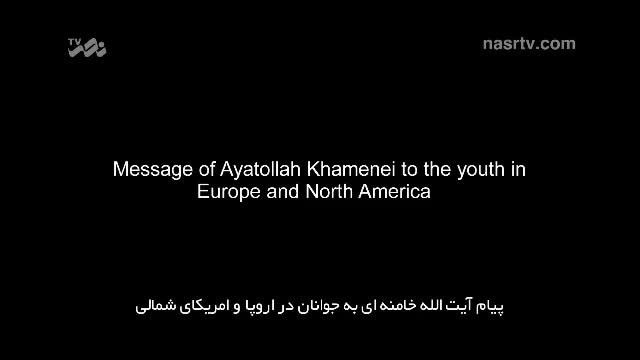 [Short Clip] A Letter For You Islam - English