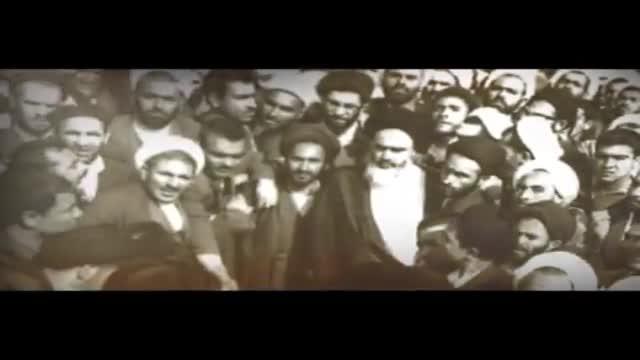 آن روزها | مسجد کرامت؛ مرکز مبارزه مشهد - Farsi