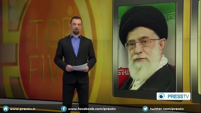[16 May 2015] Ayatollah Khamenei: Iran will continue its support for oppressed nations - English