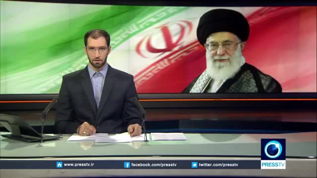 [15 July 2015] Iran Leader Ayatullah Khamenei thanks Iran negotiating team - English