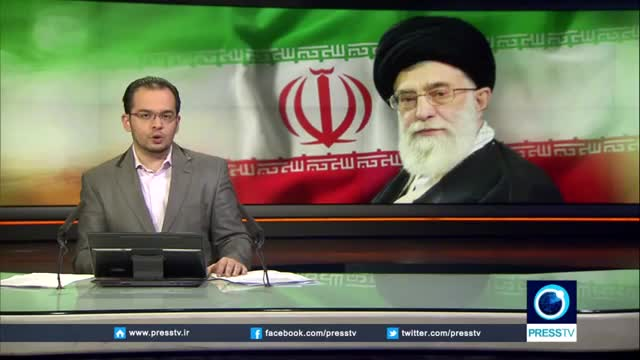 [16 July 2015] Ayatollah Khamenei thanks Iranian nuclear negotiators for their efforts - English