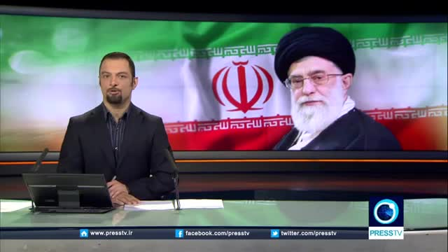 [12 November 2015] Ayatollah Khamenei: Enemies angry with Iran's influence - English